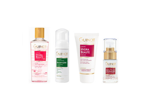 Dry Skin Special Package