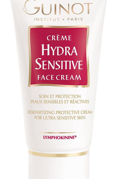 Crème Hydra Sensitive