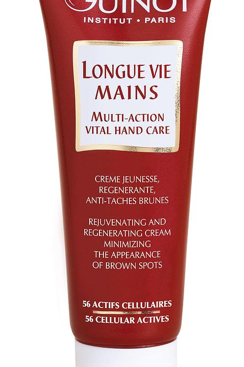 Longue Vie Hand
