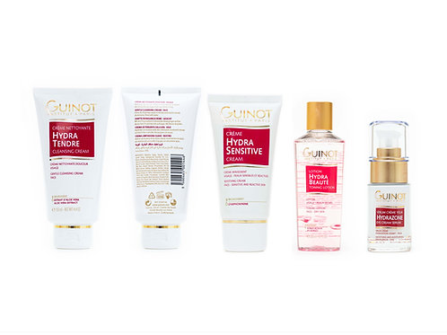 Sensitive Skin Special Package