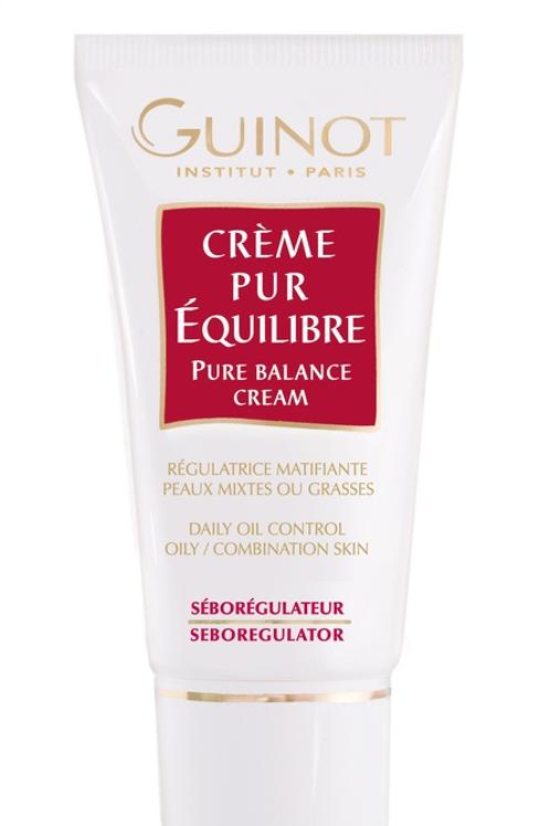 Crème Pure Balance