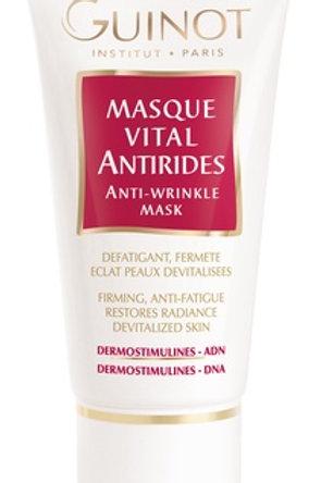 Mask Vital Antirides