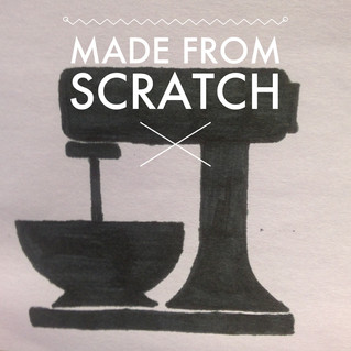 """Made From Scratch"""