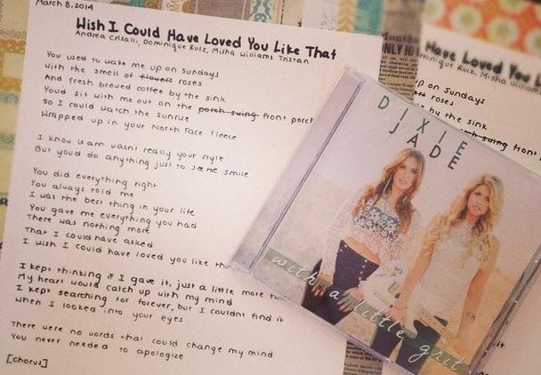 Dixie Jade Lyrics - Loved You Like That_edited.jpg