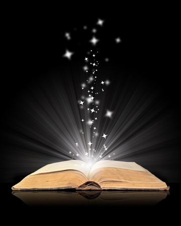 MAGICAL STORY BOOK