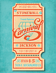 Carnival Poster 2014