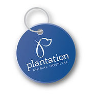 Plantation Animal Hospital Logo