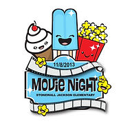 Movie Night Logo