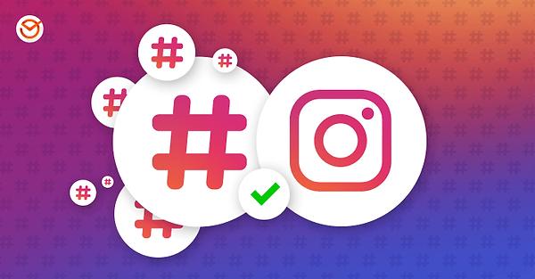 stratégie hastags instagram