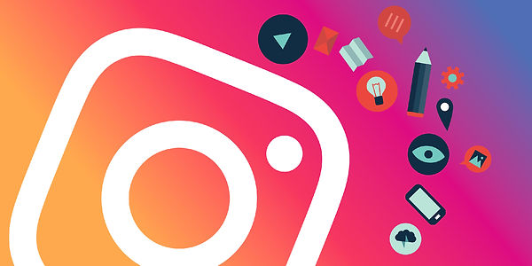 stratégie Instagram Marketing