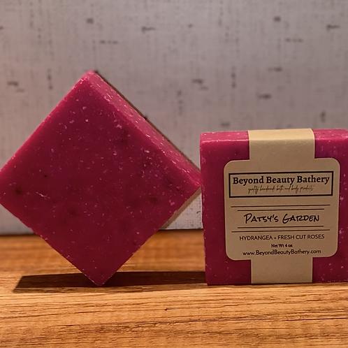 Patsy's Garden Soap