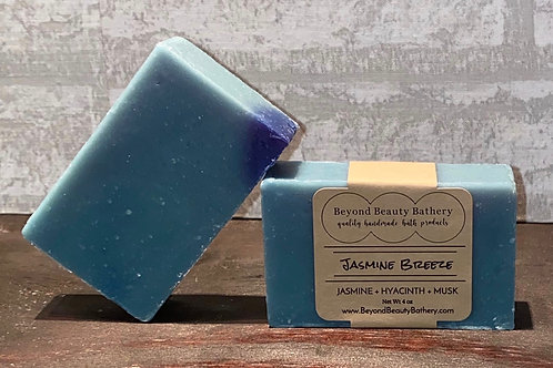 Jasmine Breeze Soap