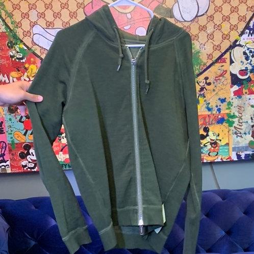D SQUARED double zipper sweatshirt Size M