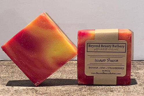 Island Punch Soap