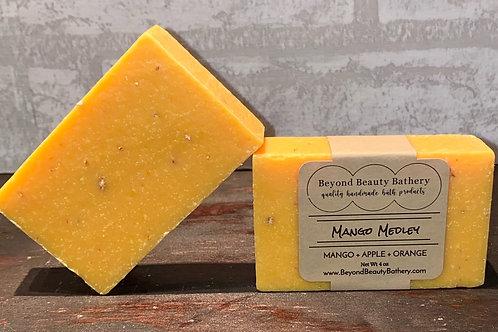 Mango Medley Soap