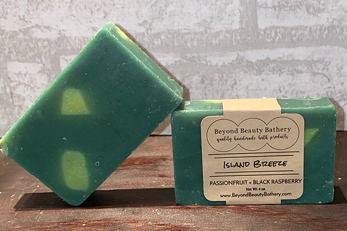 Island Breeze Soap
