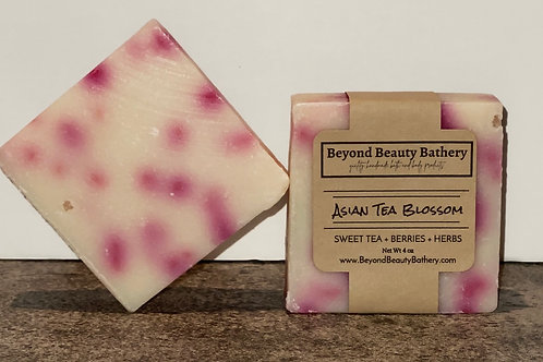 Asian Tea Blossom Soap