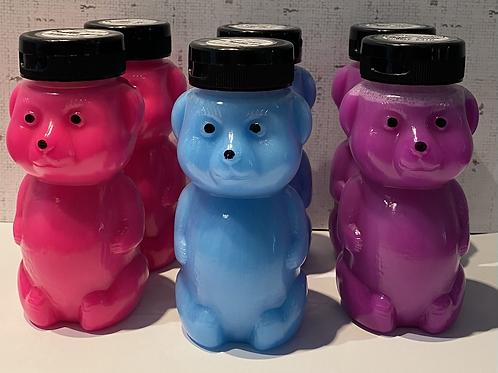 Bubble Bear Bubble Bath