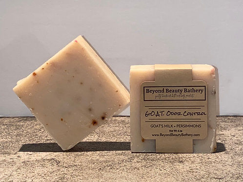 G.O.A.T. Odor Control Soap