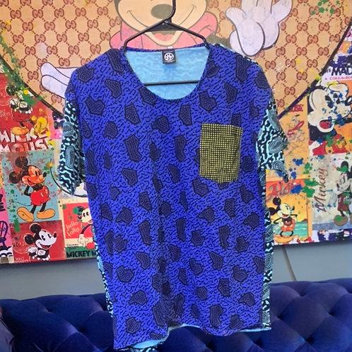 Flintstone Style T Shirt