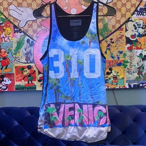 Venice Beach Tank Size M