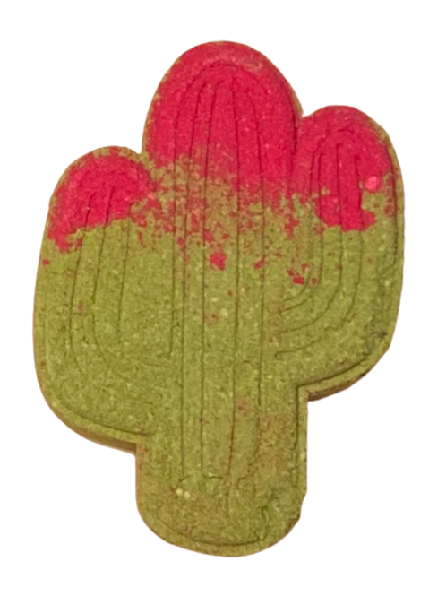 Don't Be A Prick - Baja Cactus Blossom