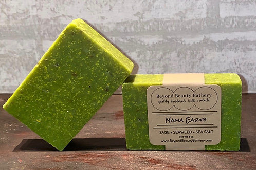 Mama Earth Soap