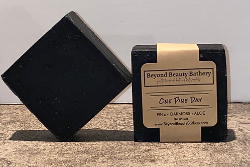 One Pine Day Soap