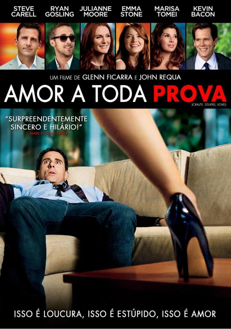 Indicação Filme: AMOR A TODA PROVA!