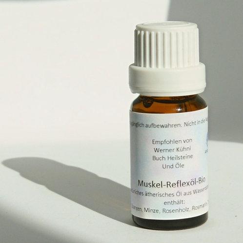 Ätherisches: Muskelrelaxöl-Bio