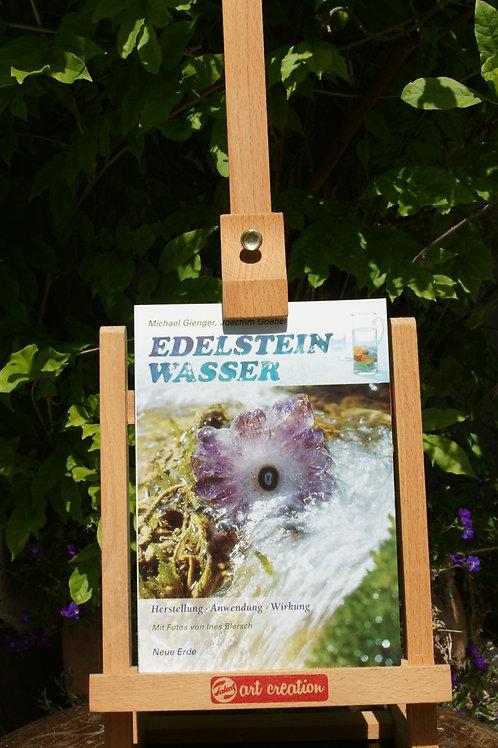 Buch: Edelsteinwasser