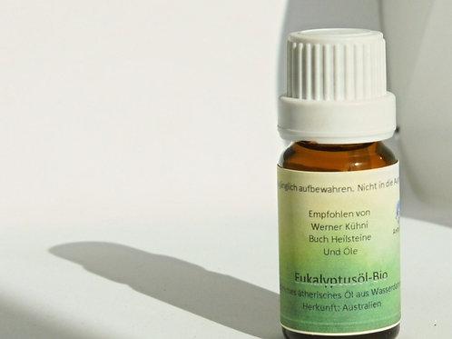 Ätherisches: Eukalyptusöl-Bio
