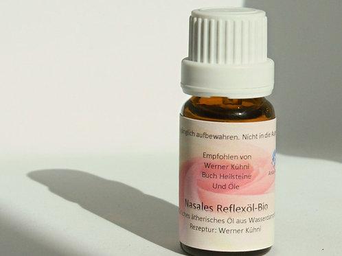 Ätherisches: Nasales  Reflexöl-Bio