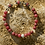 Thumbnail: Armband, Bracelet: Bergkristall Rhodonit Silber 925