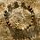 Thumbnail: Armband, Bracelet: Bergkristall Epidot-Unakit Silber 925
