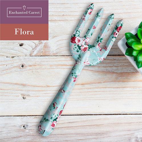 Rastrillo Flora