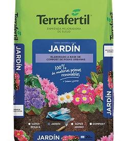 Terrafertil jardin