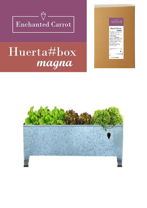 Huertabox magna