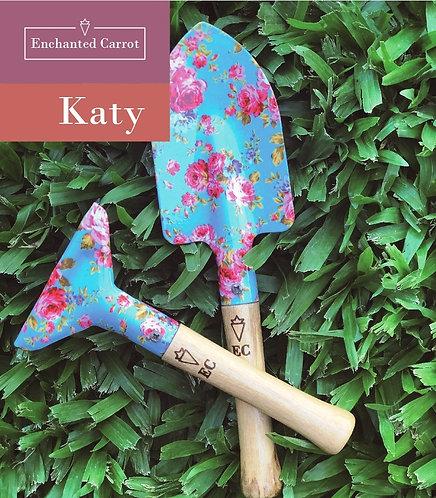 GiftSet de Jardinería Katy Enchanted Carrot