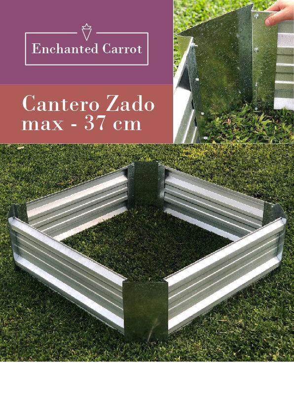 Cantero Zado Max