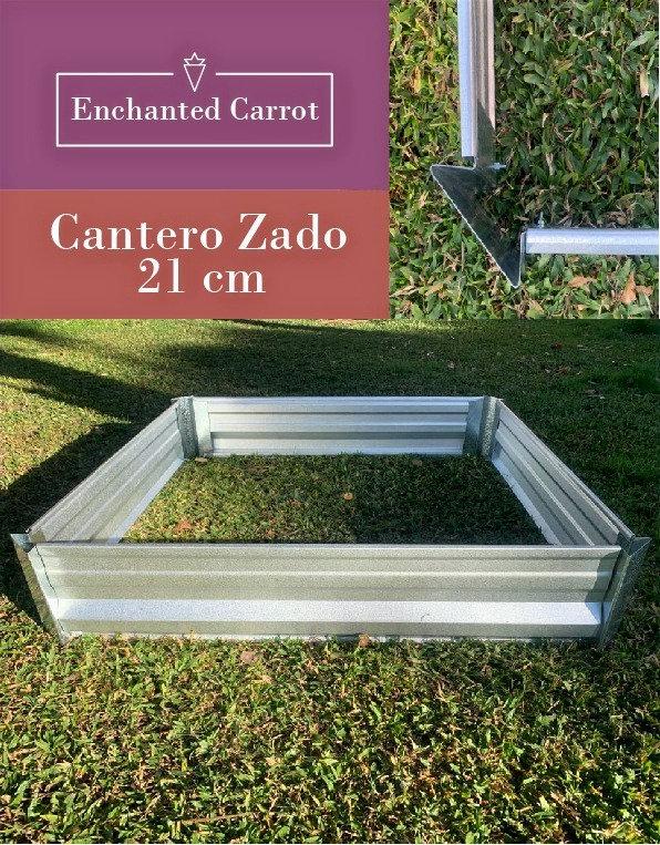 Cantero Zado