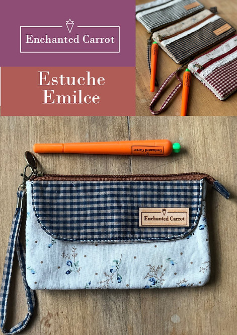 Estuche Emilce
