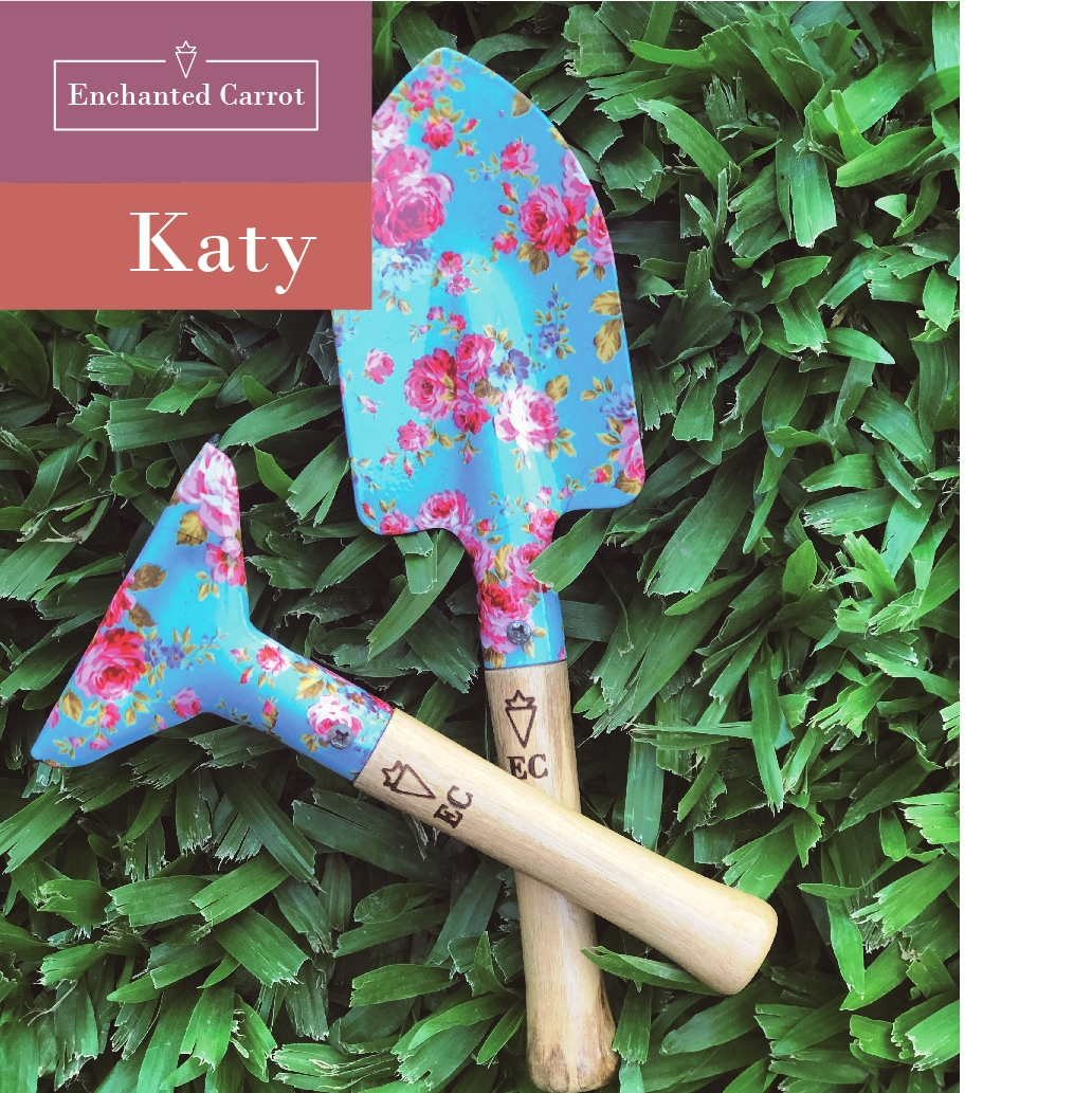 Gift Set- Garden Tools Katy