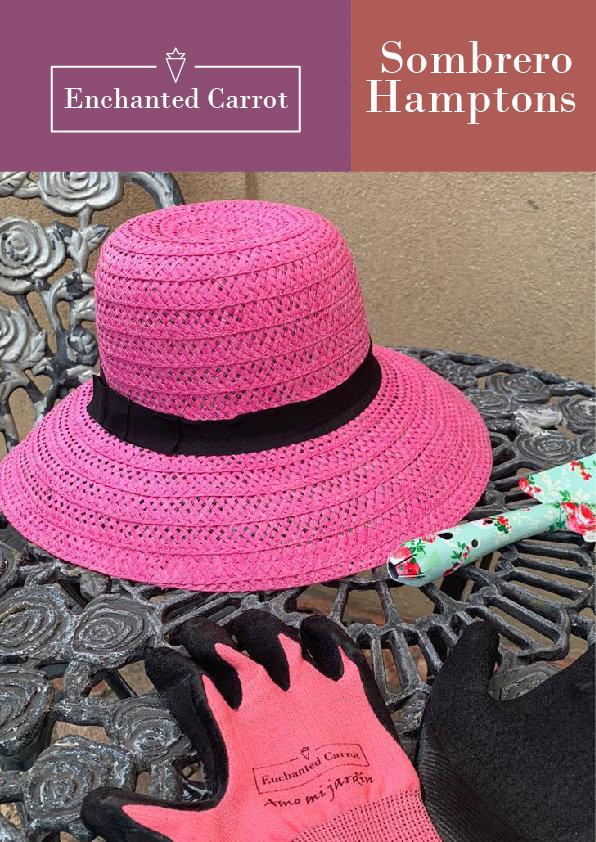 Sombrero Hampton