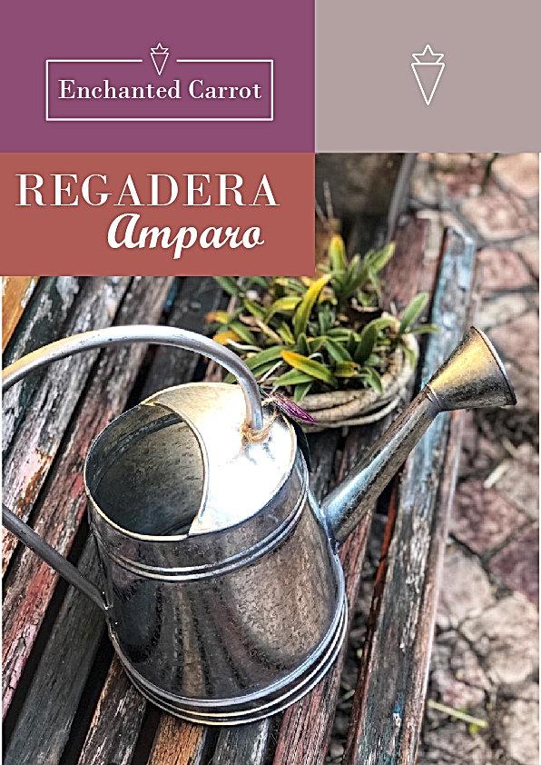 Regadera Amparo