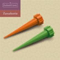 Autoriego zanahoria