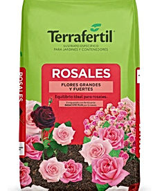 Terrafertil Rosales