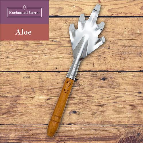 Escarbador Aloe