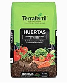 Terrafertil huertas