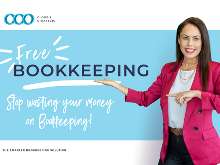 Free Bookkeeping